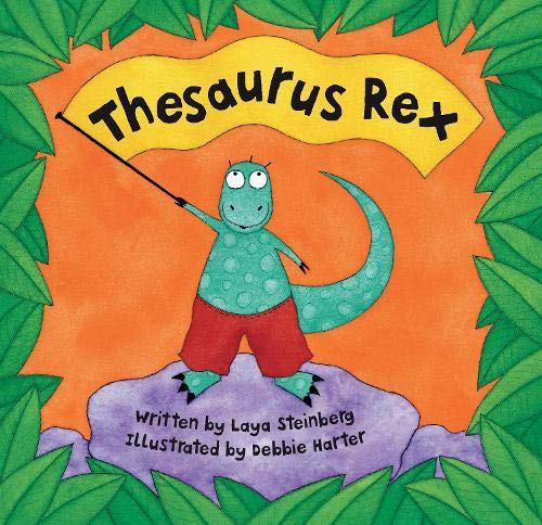 9781841487878: Thesaurus Rex