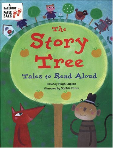 9781841487908: The Story Tree: Tales to Read Aloud