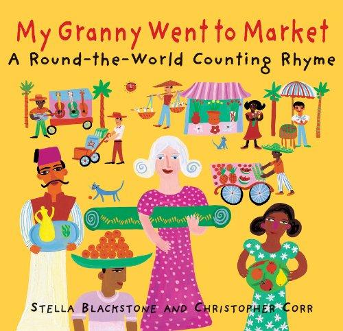 9781841487915: My Granny Went to Market