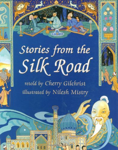 9781841488042: Stories From The Silk Road