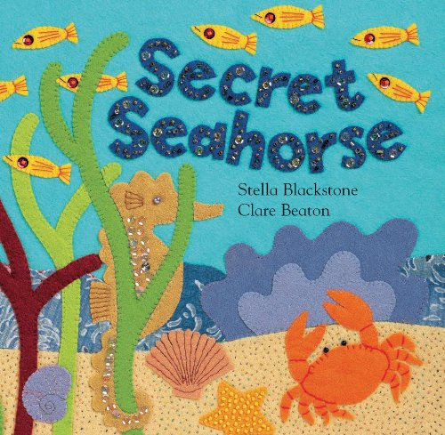 9781841488769: Secret Seahorse