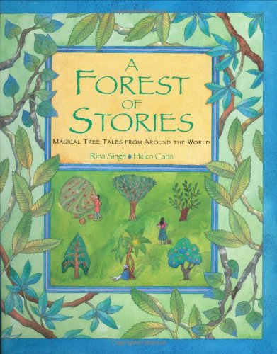 9781841488820: A Forest Of Stories