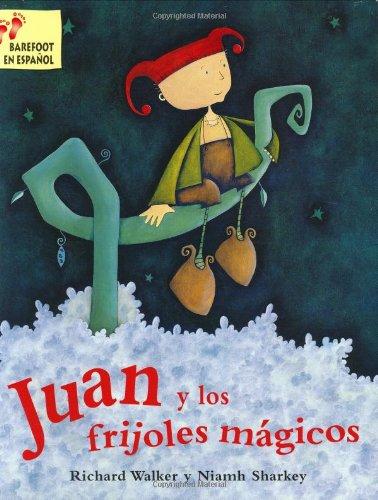 9781841488943: Juan Y Los Frijoles Magicos