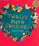 9781841489407: Twelve Days of Christmas