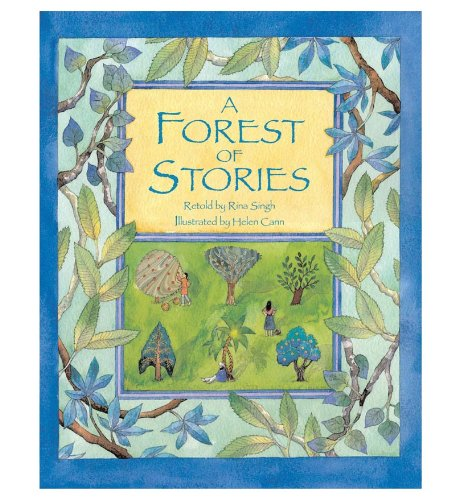 9781841489629: A Forest of Stories