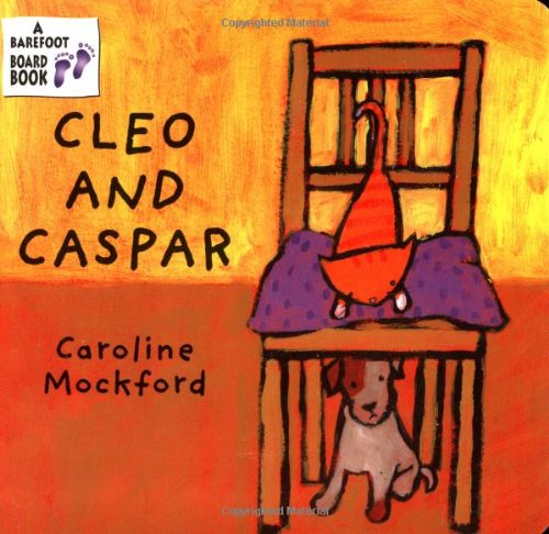 9781841489735: Cleo and Caspar (Cleo the Cat)