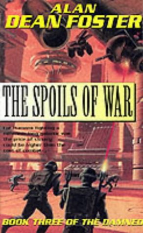 9781841490014: The Spoils of War