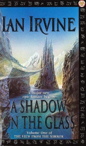 9781841490038: A Shadow On The Glass: The View from the Mirror, book 1