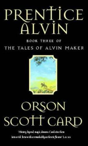 9781841490236: Prentice Alvin (Tales of Alvin Maker)