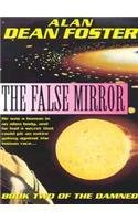 9781841490243: The False Mirror: the Damned