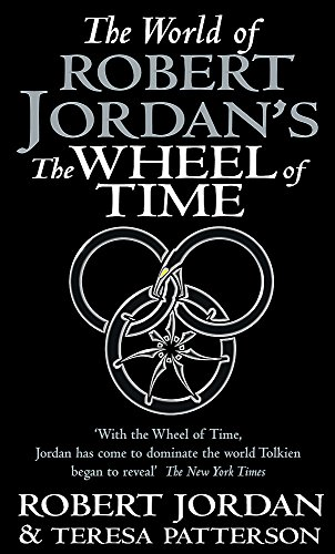 9781841490267: World Of Robert Jordan's Wheel Of Time (Hors Catalogue)