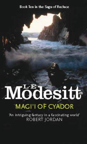 9781841490274: Magi'i of Cyador