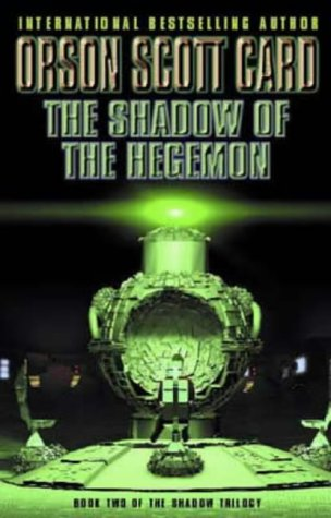 9781841490366: Shadow of the Hegemon