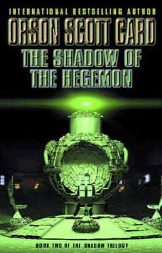 9781841490373: Shadow Of The Hegemon: Book 2 of The Shadow Saga