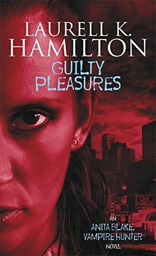 9781841490465: Guilty Pleasures: Anita Blake, Vampire Hunter 1