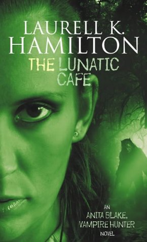 9781841490496: The Lunatic Cafe