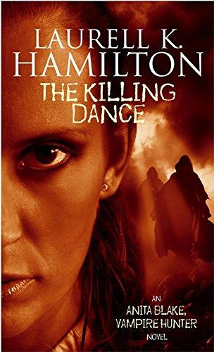9781841490519: The Killing Dance (Anita Blake Vampire Hunter)