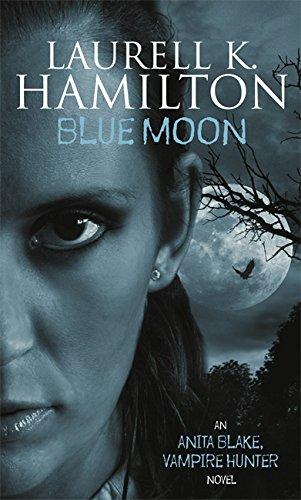 9781841490533: Blue Moon (Anita Blake, Vampire Hunter)