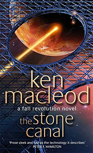 9781841490601: The Stone Canal: Book Two: The Fall Revolution Series