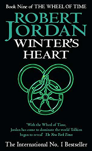 9781841490717: Winter's Heart: Book 9 of the Wheel of Time: 9/12