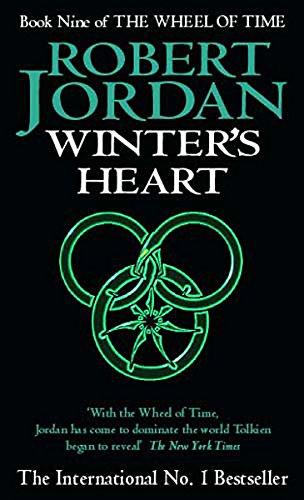 Winter's Heart: Book 9 of the Wheel: Jordan, Robert