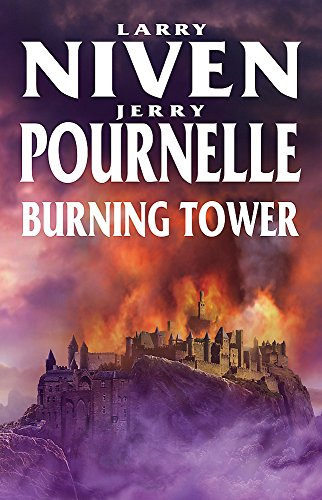 9781841490724: Burning Tower (it's not