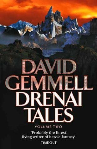 9781841490854: DRENAI TALES - VOLUME 2 QUEST FOR LOST HEROES/ WAYLANDER II - IN THE REALM OF THE WOLF/ THE FIRST CHRONICLES OF DRUSS THE LEGEND: