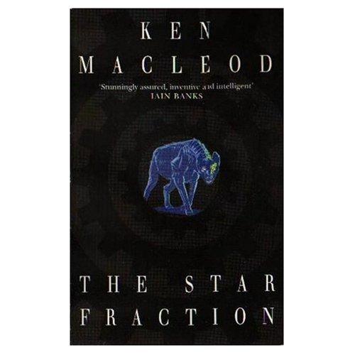 9781841490960: The Star Fraction
