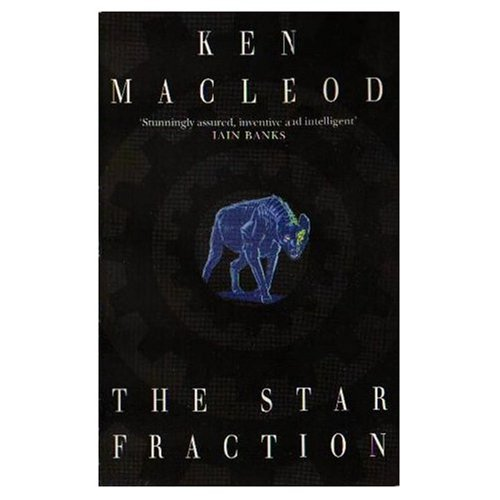 9781841490960: The Star Fraction