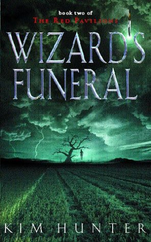 9781841490977: Wizard's Funeral (The Red Pavilions)