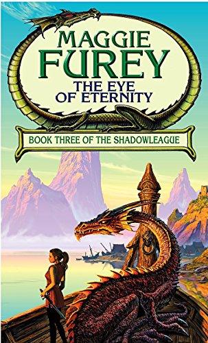9781841491134: The Eye of Eternity (Shadowleague)