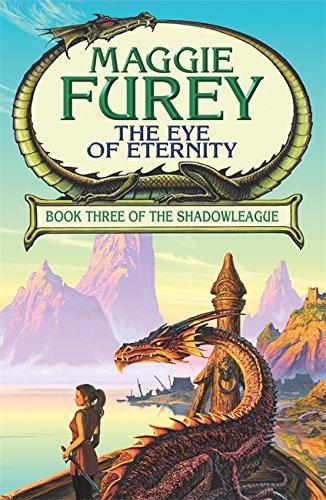 9781841491158: The Eye of Eternity (Shadowleague)