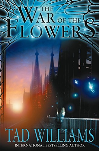 9781841491271: The War of the Flowers