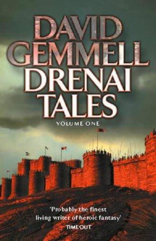 Drenai Tales Volume One