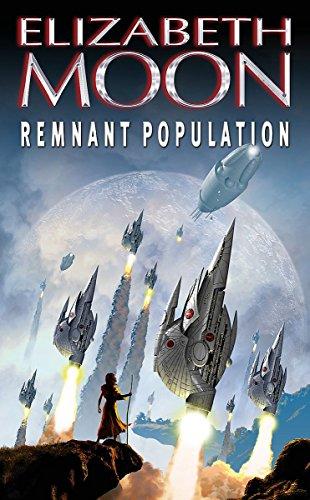 9781841491363: Remnant Population: A Novel