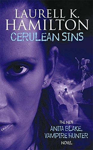 9781841491394: Cerulean Sins: Anita Blake, Vampire Hunter 11