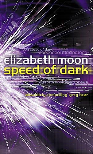 9781841491417: Speed of Dark: A Novel