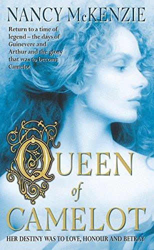 9781841491493: Queen Of Camelot