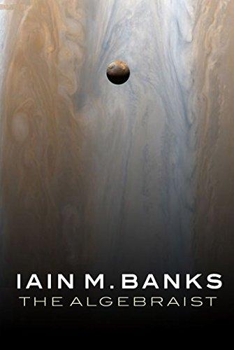 The Algebraist: Banks, Iain M.
