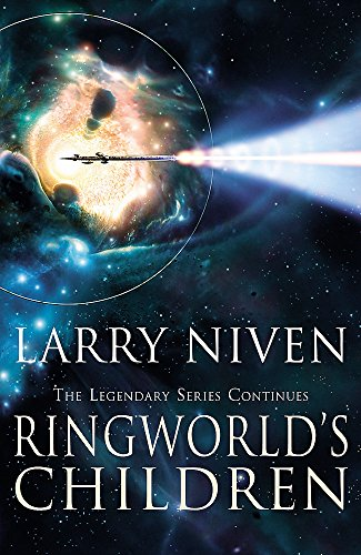 9781841491707: Ringworld's Children