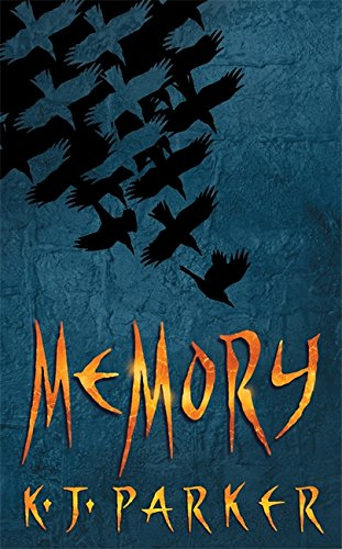 9781841491714: Memory (The Scavenger Trilogy)