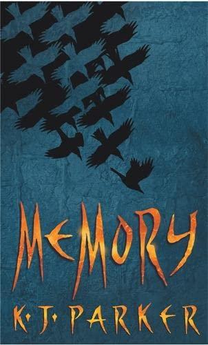 9781841491721: Memory (Scavenger Trilogy, Book 3)