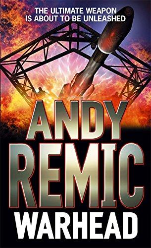 Warhead: Andy Remic