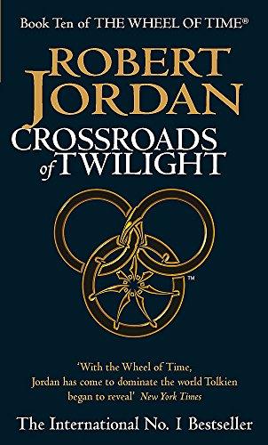 9781841491837: Crossroads of Twilight (Wheel of Time)