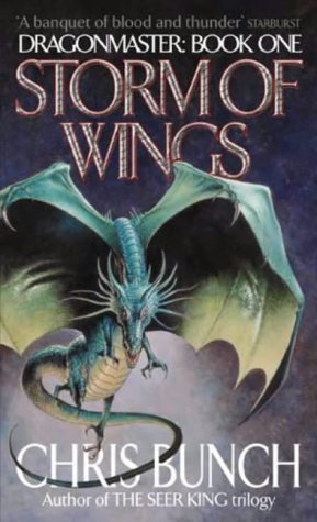 9781841491929: Dragonmaster 1: Storm Of Wings