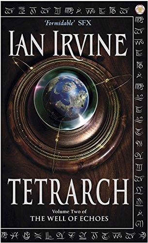 9781841491998: Tetrarch (The Well of Echoes)