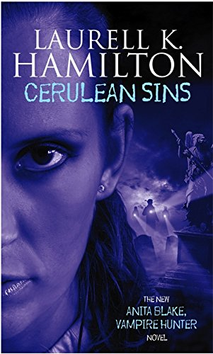 9781841492018: Cerulean Sins (Anita Blake, Vampire Hunter)