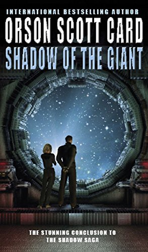9781841492070: Shadow Of The Giant: Book 4 of the Shadow Saga