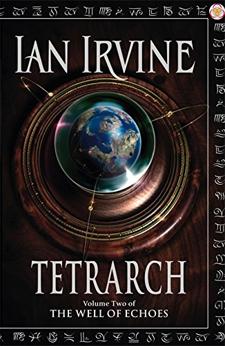 9781841492100: Tetrarch: Volume Two of The Well of Echoes