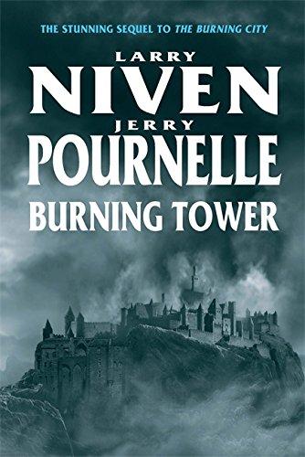 9781841492186: Burning Tower
